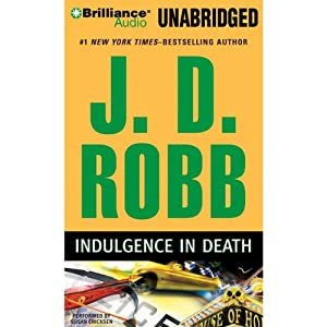 Indulgence in Death Audiobook