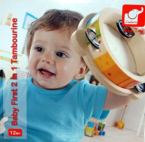 Baby-First-2-in-1-Tambourine