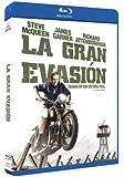 La Gran Evasión [Blu-ray]