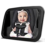 LanChuon Safety Baby Car Mirror for Back Seat - Best Reviews Guide