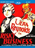 Risky Business (1926)