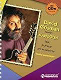 David Grisman Teaches Mandolin, David Grisman, 0793599539