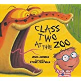 Class Two at the Zoo (Class One, Two & Three, Band 2)