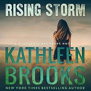 Rising Storm Audiobook