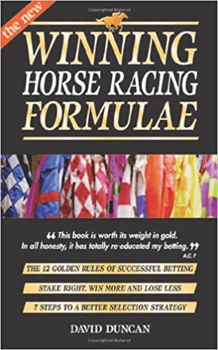horse racing betting golden rules