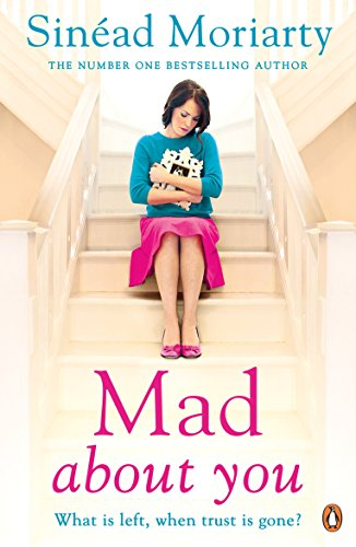 Mad About You: Emma and James, novel 4 (The Baby Trail series) (Marian Keyes The Mystery Of Mercy Close)
