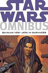 [(Star Wars Omnibus: Quinlan Vos - Jedi in Darkness )] [Author: John Ostrander] [Jan-2011]