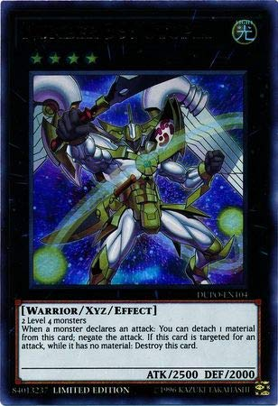 yugioh cards number 39 utopia - 2