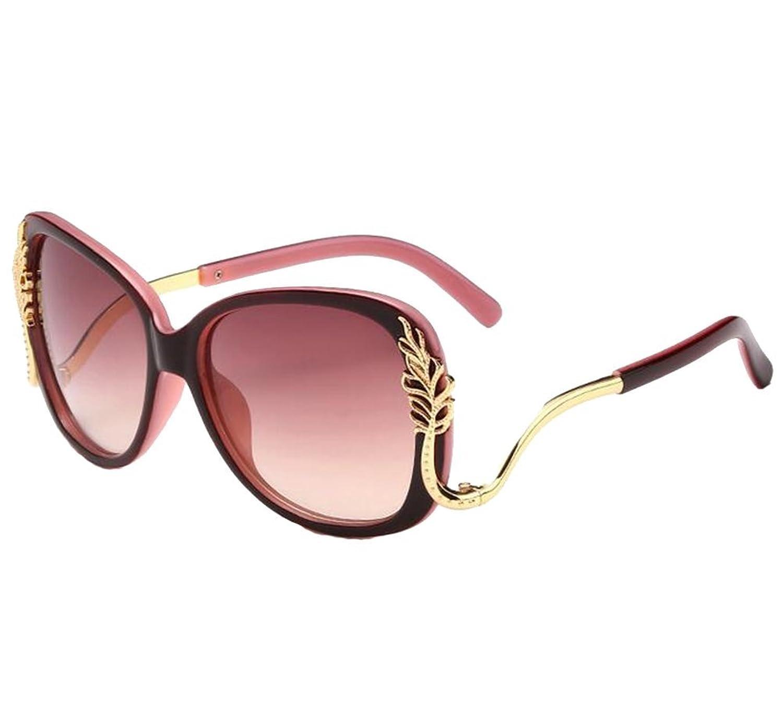 G.T.E 2016 Fashion Design High Grade Europe and America Retro Sunglasses For Women