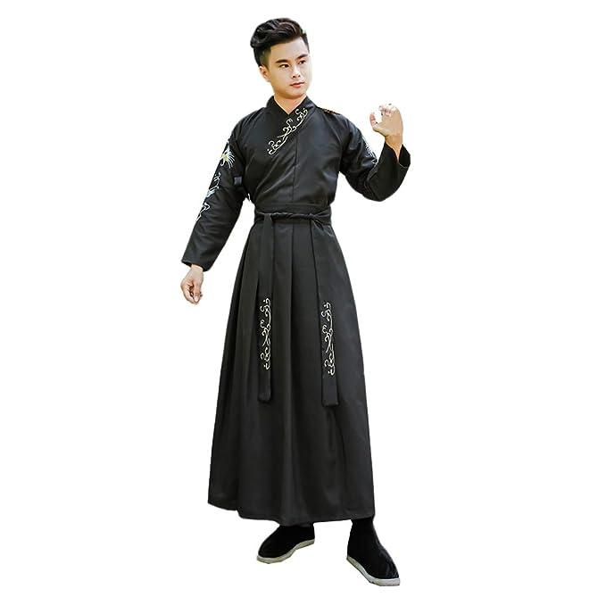 Amazon.com: Ez-sofei Unsisex - Disfraz tradicional de ...