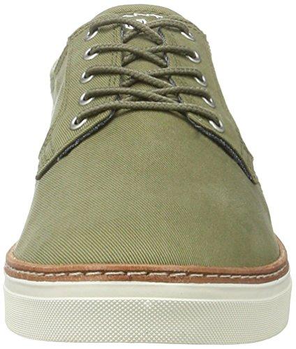 Gant Bari - Zapatillas de casa Hombre Grün (Army Green)