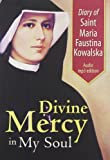 img - for Diary of Saint Maria Faustina Kowalska: Divine Mercy in My Soul book / textbook / text book