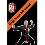 Ronemus' Kenpo Orange Belt Manual