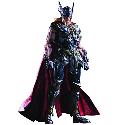 - Square Enix Marvel Universe: Variant Play Arts Kai Thor Action Figure