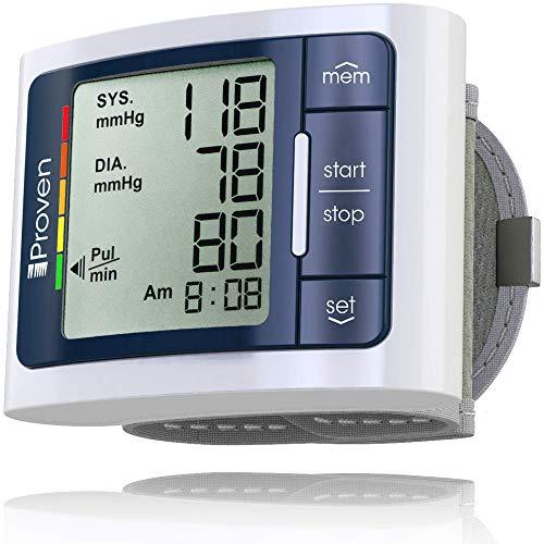 iProvèn Wrist Blood Pressure