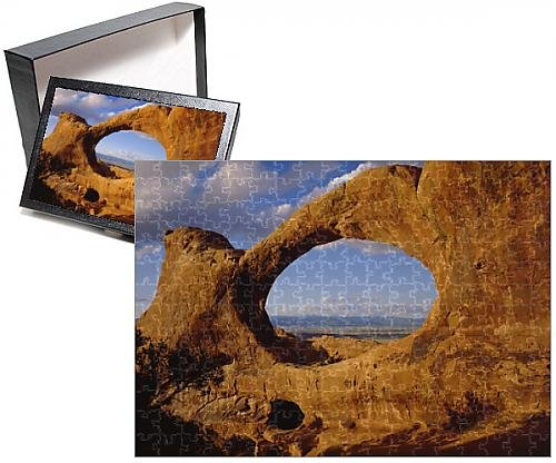 Sand Dune Arch - 9