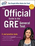 img - for The Official Guide to the GRE General Test book / textbook / text book