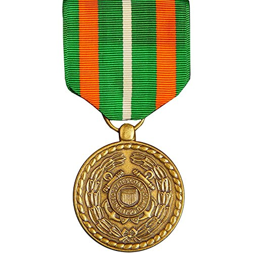 U.S. Coast Guard Achievement Medal
