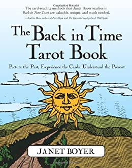 The back in time tarot book picture the past experience the cards the back in time tarot book picture the past experience the cards understand fandeluxe Images