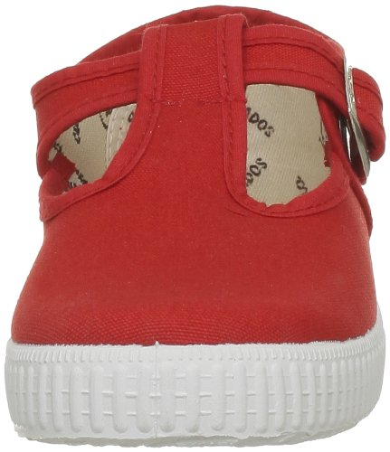 Puma KDS REBOUND STREET S L MP Zapatillas Sneakers Cuero Negro Rojo para Ninos x6wpwKVq