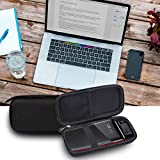 Aproca Hard Travel Storage Carrying Case for Gnceei
