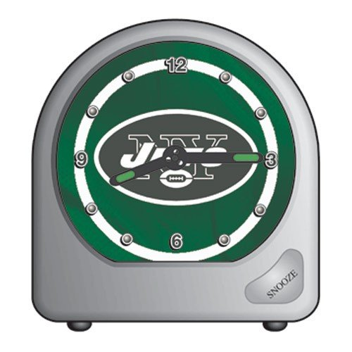 New York Jets Alarm Clocks Price Compare