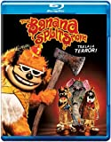51bhqxZY2gL. SL160  - The Banana Splits Movie (Movie Review)