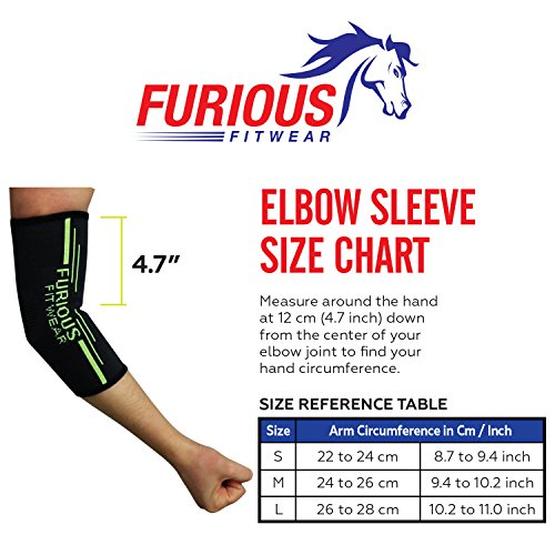 Elbow Compression Sleeve Support For Golf Tennis Elbow Import