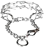 Cheap Petmate Prong Training – Snap Collar – 3.3 Mm x 20″