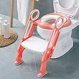 Mangohood Potty Training Toilet Seat with Step