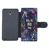 Mobilefreak Flip Cover for Micromax Bolt S302