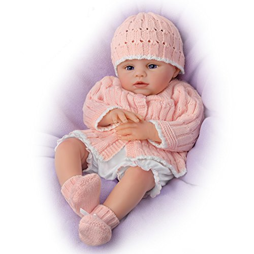 Abby Rose Baby Doll by Ashton Drake
