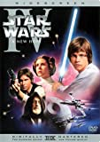 Star Wars - A New Hope DVD by Mark Hamill Harrison Ford
