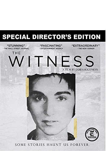 The Witness - Special Director's Edition [Blu-ray]