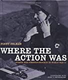 Where the Action Was, Penny Colman, 0517800764