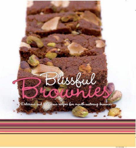 Blissful Brownies (Gourmet Collection)