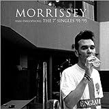 7-Inch Singles 91-95 [Vinyl]