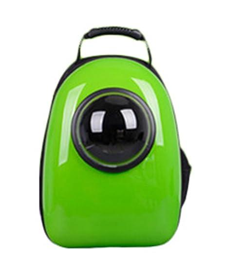 Freerun innovador burbuja mochila transporte para mascotas gatos y perros al aire libre Viajes Pet Pack