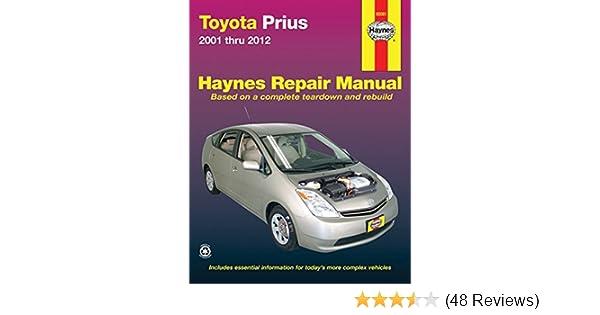 2008 toyota prius service manual pdf