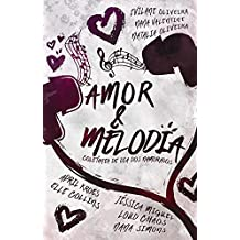 Amor & Melodia: Coletânea de Dia dos Namorados
