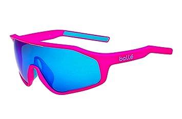 bollé Shifter - Gafas de Sol Matte Pink Large Unisex Adulto