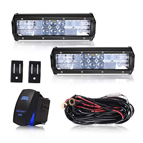 Led Light Bar 9