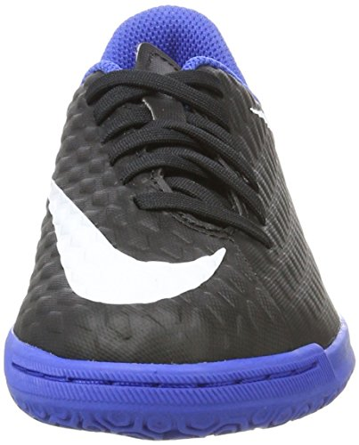 Chaussures Hypervenomx Jr Enfant Football Nike Mixte de III Noir Black Black IC Phade q4wCxX