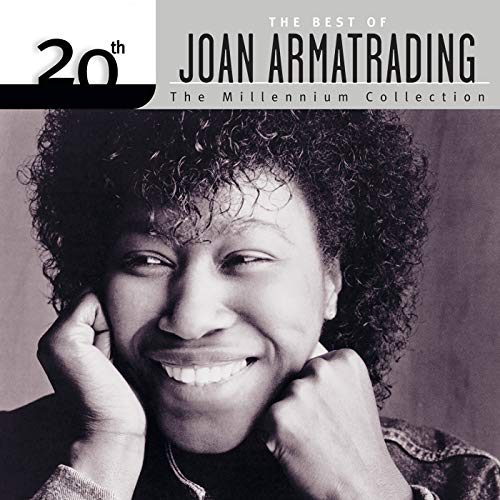 20th Century Masters: The Best Of Joan Armatrading - The Millennium Collection (Reissue) (The Best Of Joan Armatrading)
