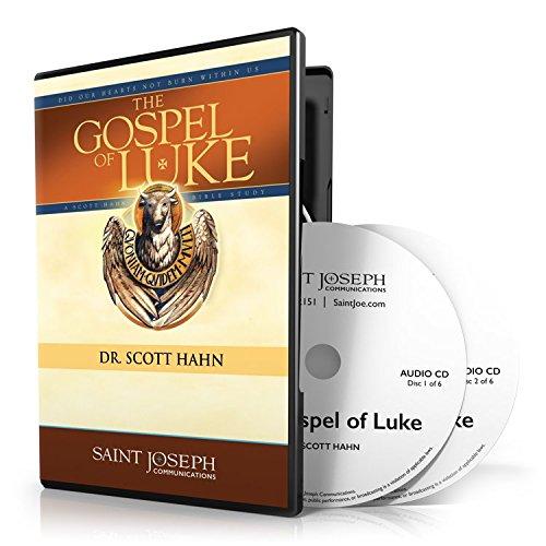 The Gospel of Luke by Saint Joseph Communications