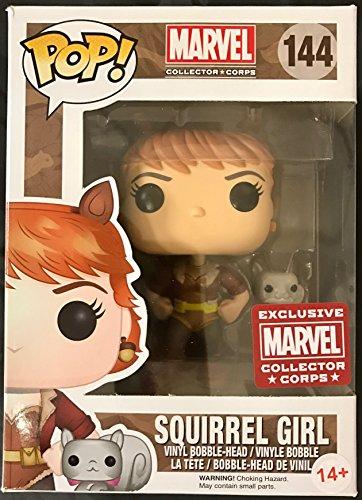 51bhwPmrL0L Funko Pop! Marvel Squirrel Girl