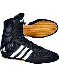 Box Hog boxing shoes