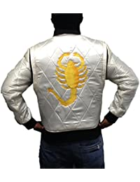 Men's Designer Scorpion Drive Jacket Fleece Special Christmas Offer ►Best SELLER◄