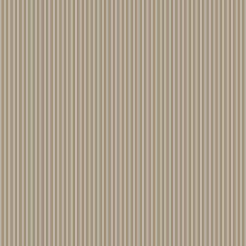 Norwall SD36132 3mm Stripe Prepasted Wallpaper Multi