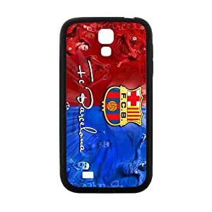 NICKER Spanish Primera Division Hight Quality Protective Case for Samsung Galaxy S4